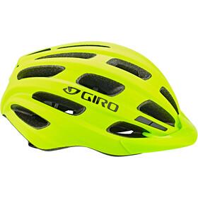 Giro Register Fietshelm geel